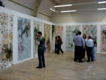 17, Private View