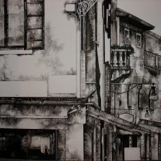 3, Venice Pen&Ink