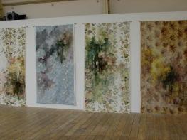 5, Exhibition