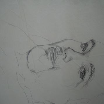 6, 'Andrew' Portrait