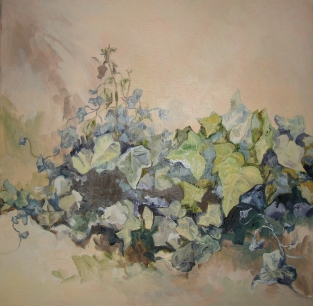 7, Ivy no1 (oils)
