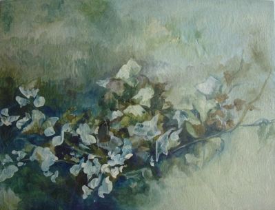 8, Ivy no2 (oils)