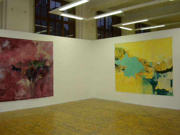 9, Exhibition